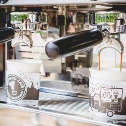kawa Tornado Café
